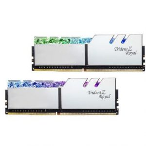 Trident Z Royal Silver 32G 3200 Cl16