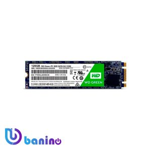WD-GREEN-120G
